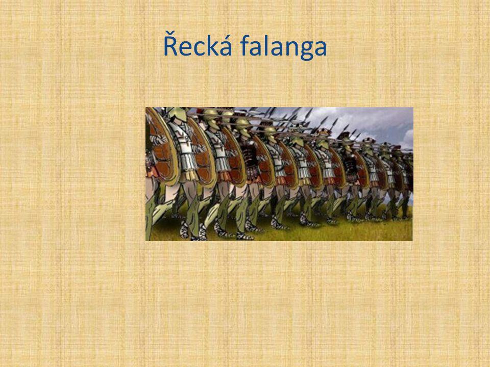 Řecká falanga
