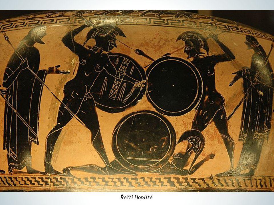 Řečtí Hoplité