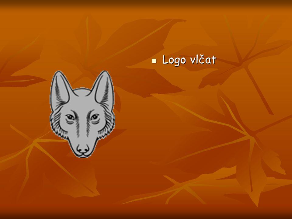 Logo vlčat Logo vlčat