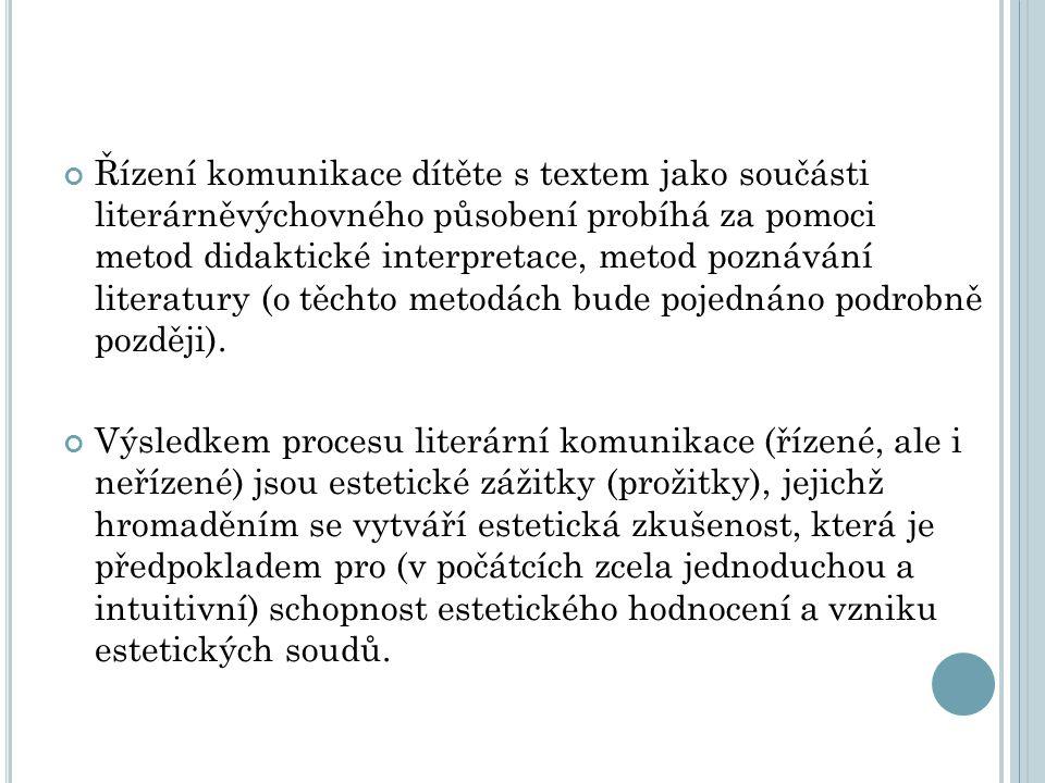 """CÍLE A OBSAH VÝCHOVY PŘEDČTENÁŘE V MŠ V KONCEPCI PLATNÉHO KURIKULA: Rámcový vzdělávací program pro předškolní vzdělávání (VÚP Praha, 2004) Obecně: doplňování výchovy rodinné, poskytování dostatečných podnětů pro aktivní rozvoj osobnosti dítěte, vytváření předpokladů pro další vzdělávání na bázi individuálního přístupu, vytváření základů klíčových kompetencí, činnostní povaha výuky – učení prožitkové, situační, spontánní (sociální učení nápodobou), kooperativní, hra Vzdělávací nabídka (obsah) → motivace (individuální volba) Integrovaný přístup – vzdělávací obsah v přirozených souvislostech (realizace integrovaných bloků) """" Mohou být (a měly by být) … využívány metody a prostředky """"klasických specifických didaktik jednotlivých oborů výchovně vzdělávacích činností. (s.9)"""