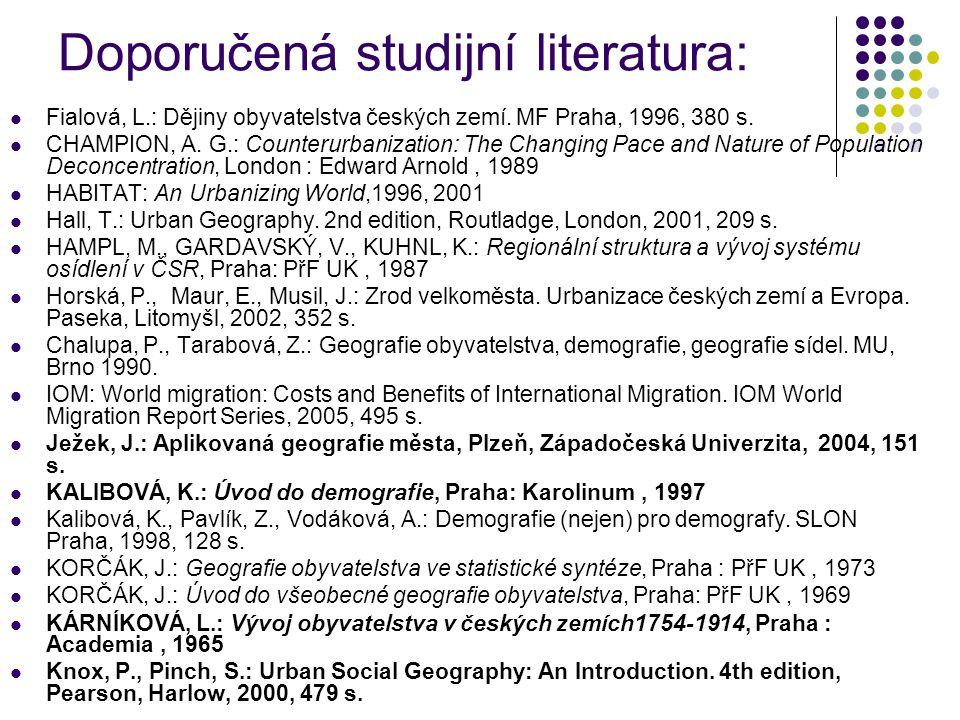 Lichtenberger, E.: Stadtgeographie 1: Begriffe, Konzepte, Modelle, Prozesse.