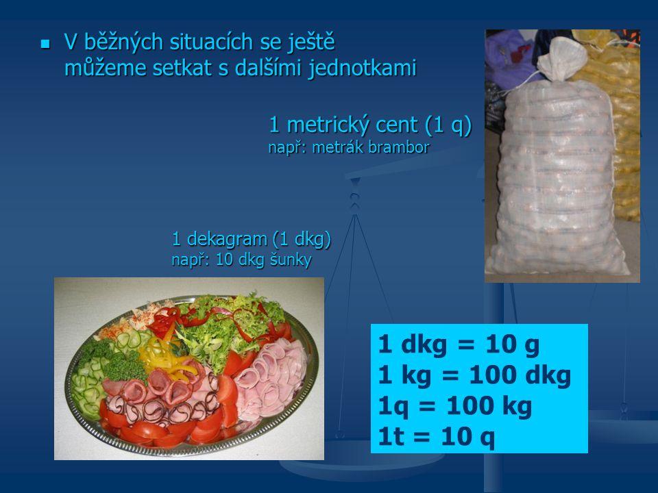 kg81483 g 5 000 23 000 t36211kg 8 000 56 000 dkg825g40100550 Doplň tabulky: