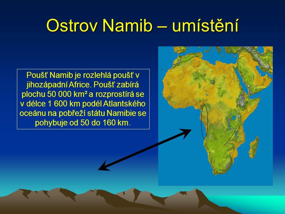Obrázky a informace Částí zasahuje také do jihozápadní oblasti Angoly.