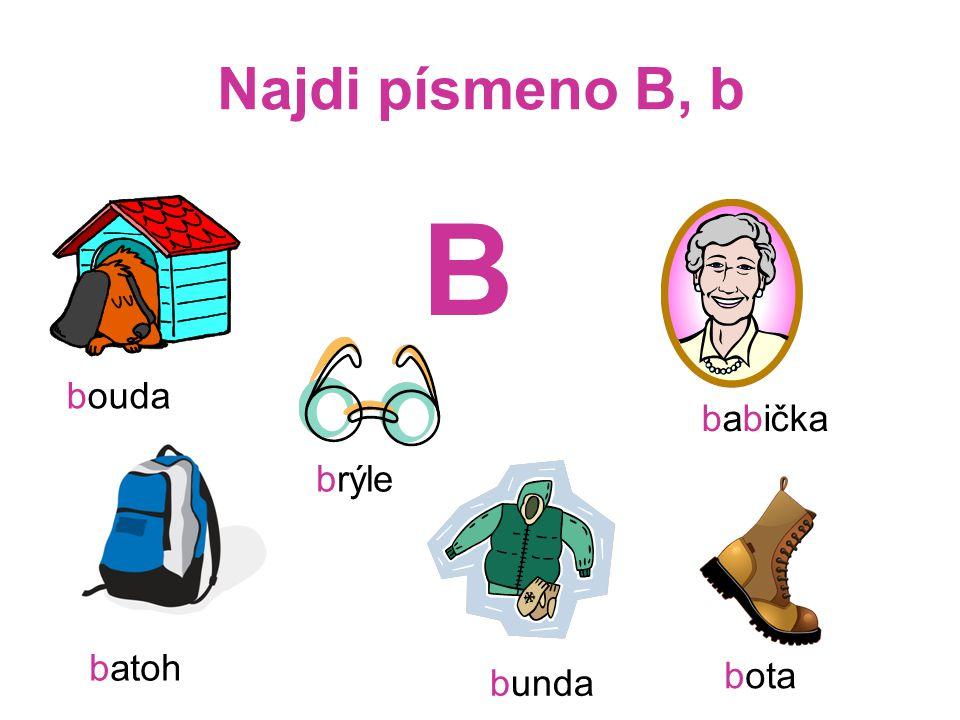 o b r á z e k b o t y