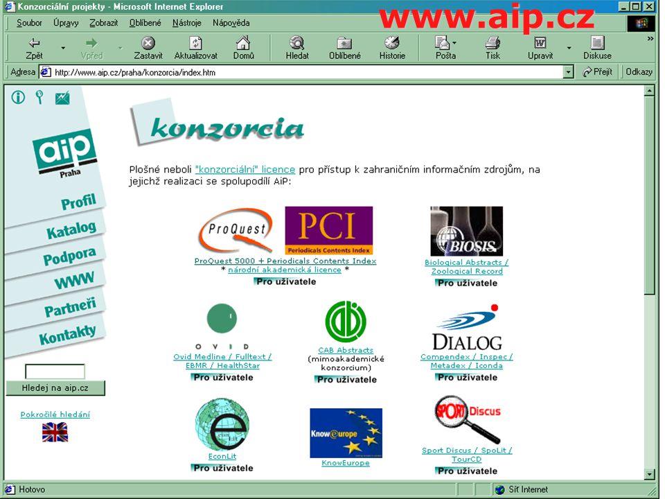 www.aip.cz
