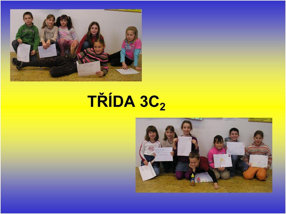 CLASS 3C 2