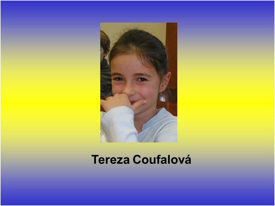 Tereza Coufalová