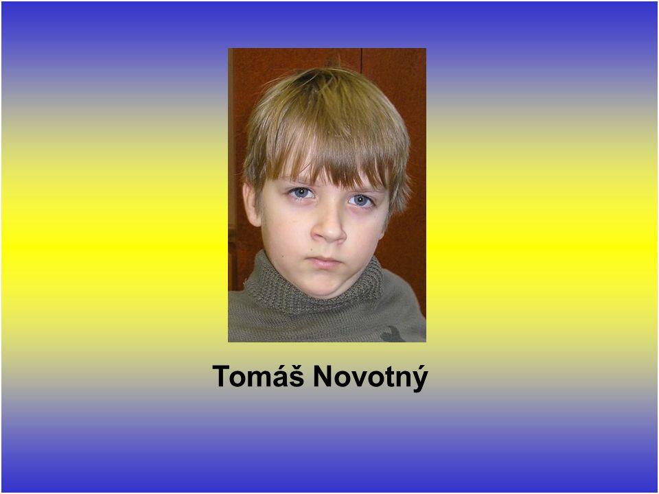 Tomáš Novotný