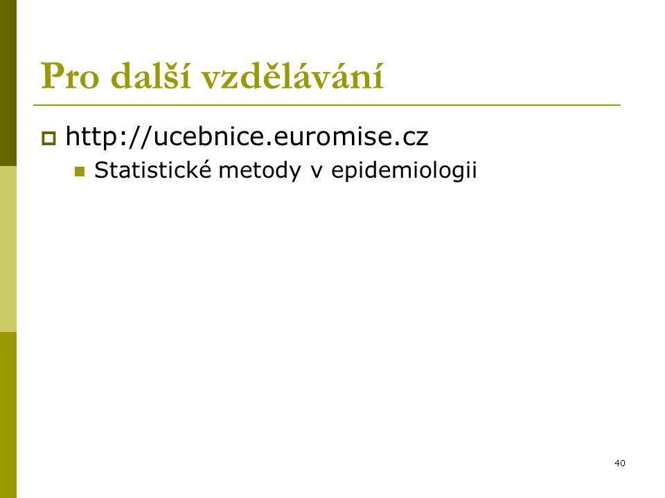 41 T éma pro vyhledání důkazů Autor: Prof.MUDr.