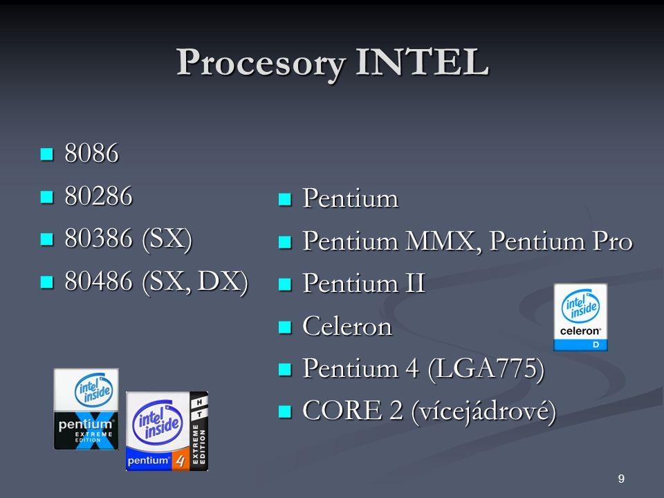 Procesory AMD 386SXL : 386SXL : procesor určený zejména pro notebooky.