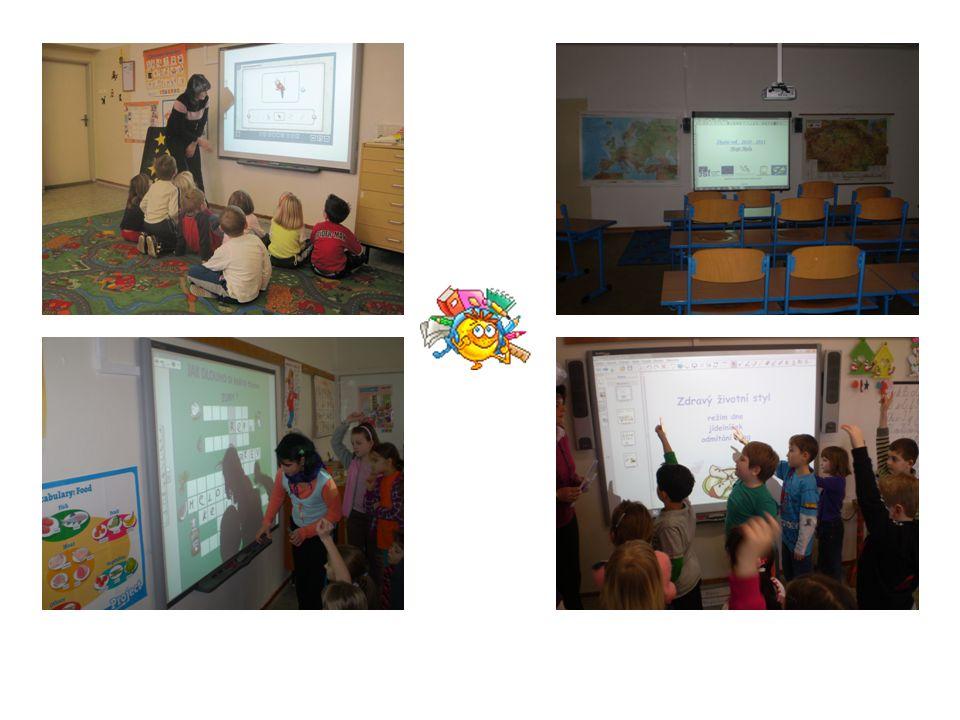 Projektové dny - pravidelně zařazujeme do ročního plánu školy již 5.