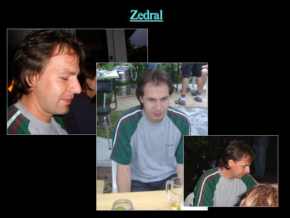 Zedral