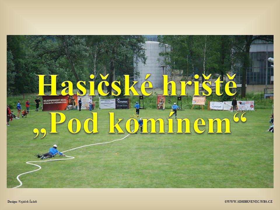 Design: Vojtěch Šašek©WWW.SDHBRNENEC.WBS.CZ