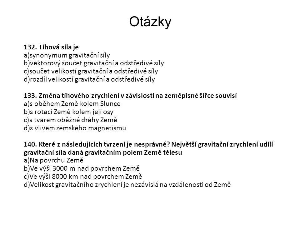 Otázky 132.