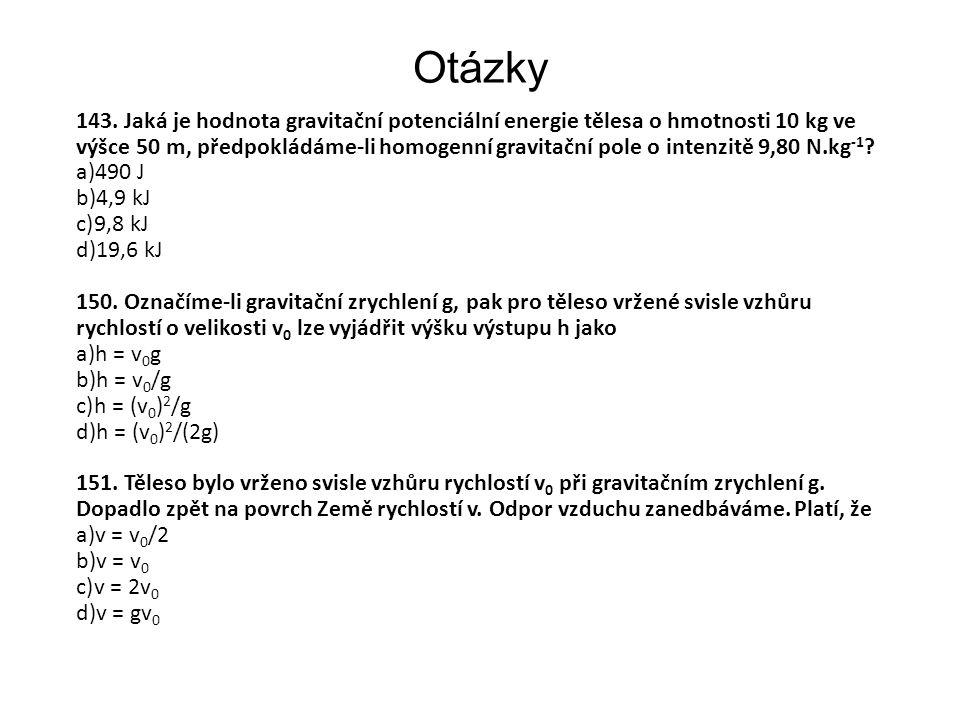 Otázky 143.
