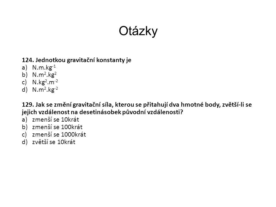 Otázky 124.