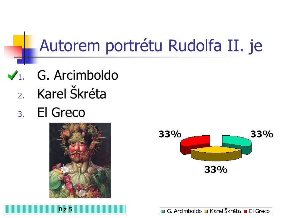 Autorem sochy Davida je 0 z 5 1. Myrón 2. M. Buonarroti 3. R. Santi http://cs.wikipedia.org/wiki/Michelangelo_Buonarroti