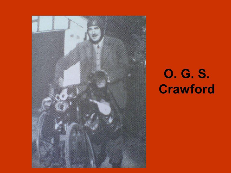 O. G. S. Crawford