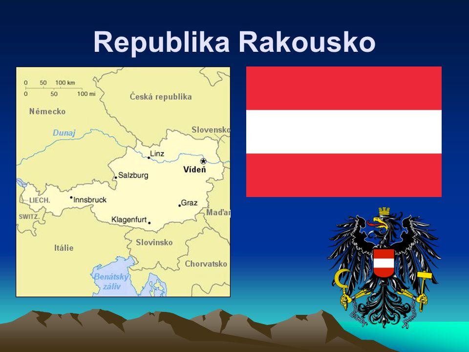 Republika Rakousko
