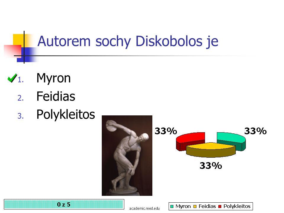 Nejzdobenější sloup byl 0 z 5 1. korintský 2. dórský 3. ionský stockphotos.cz
