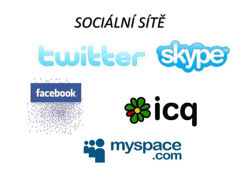 Co je sociální síť ??.