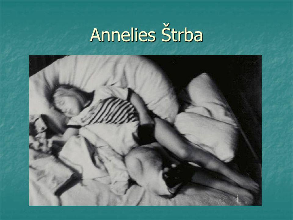 Annelies Štrba