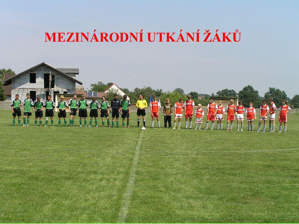 Další akce proběhne ve dnech 31.8.-2.9.2007 u našich polských přátel.