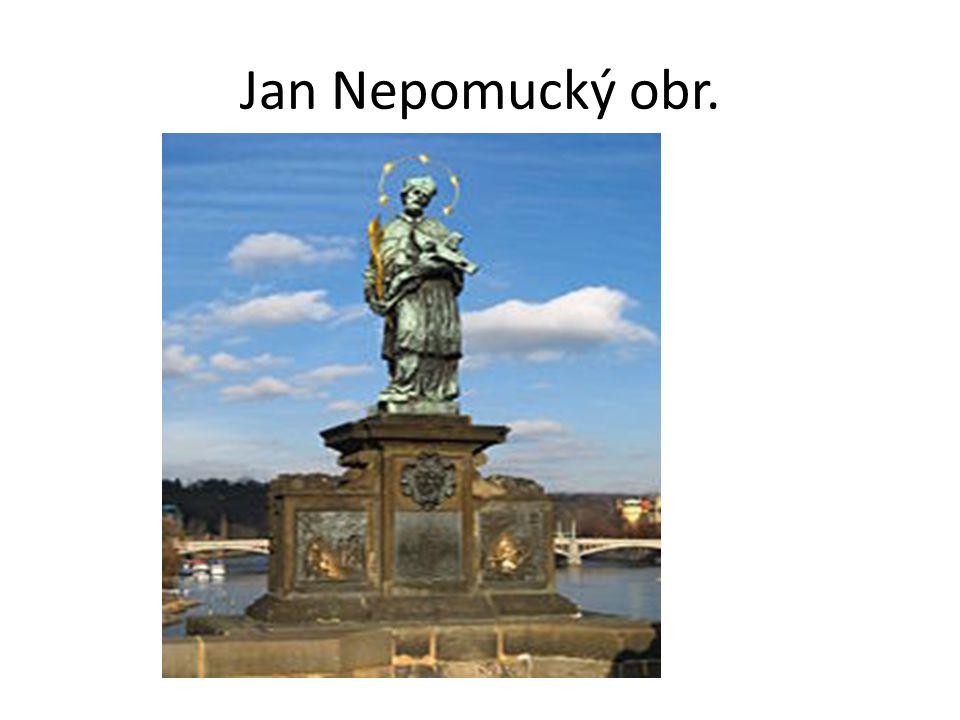 Jan Nepomucký obr.