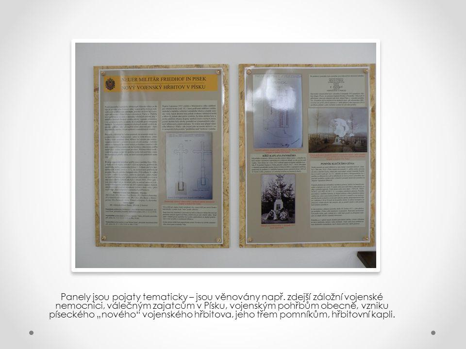 """Zapátrali tedy ve svých """"šuplících"""" a na světlo světa vynesli rozličné poznatky a materiály, které nasbírali při studiu historie rakousko-uherské bran"""