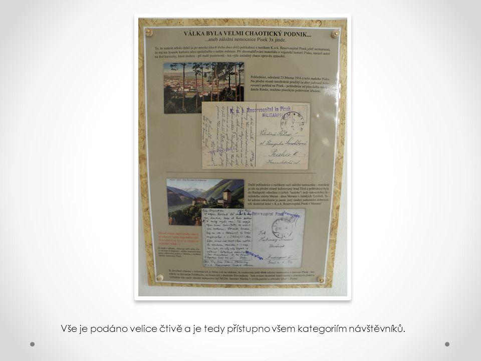 Jejich nedílnou součástí jsou také reprodukce archivních plánků a historických fotografií, z nichž mnohé má veřejnost možnost uvidět asi vůbec poprvé.
