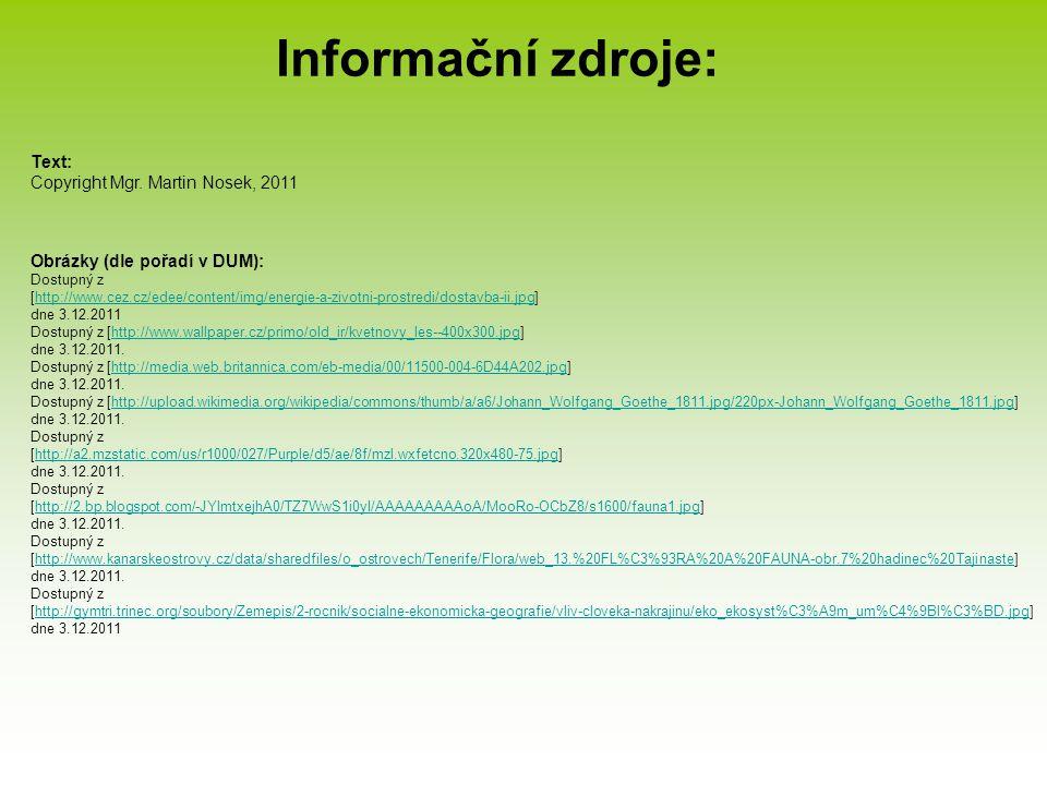Obrázky (dle pořadí v DUM): Dostupný z [http://www.cez.cz/edee/content/img/energie-a-zivotni-prostredi/dostavba-ii.jpg] dne 3.12.2011http://www.cez.cz