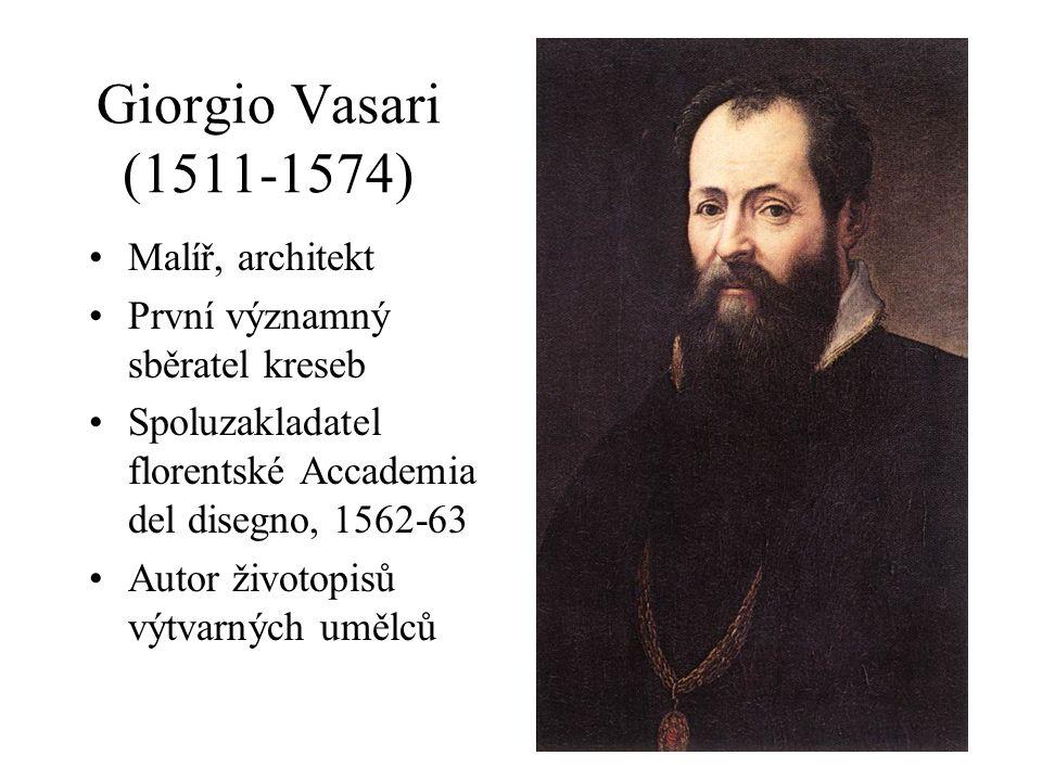 Giorgio Vasari - malíř