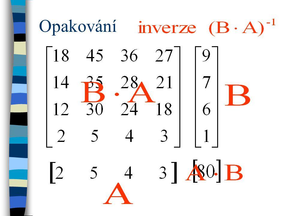 Obecná deformační metoda Určení stupně přetvárné neurčitosti Výpočet lokálních primárních vektorů koncových sil