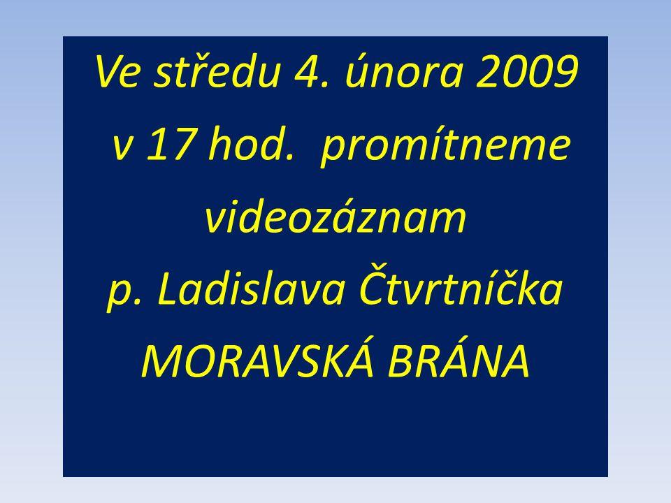 Ve středu 11. února 2009 budou úřední hodiny na našem obecním úřadě mimořádně pouze do 17:00 hod.