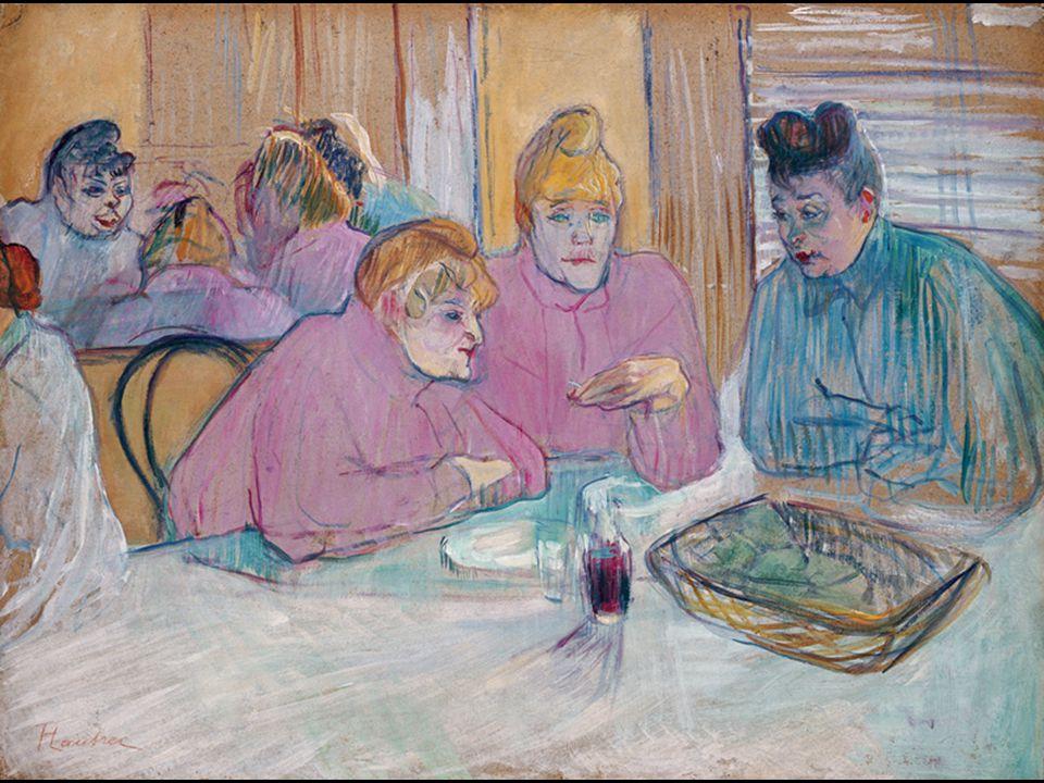 Významný vliv na impresionistické malíře mělo převážně vědecké bádání v oblasti optiky a barvy, vynález barvy v tubě, fotografie a inspirace japonskými dřevoryty.