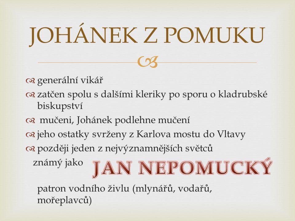   vydán 1409  iniciátoři JAN HUS, JERONÝM PRAŽSKÝ  upravuje počet hlavní hlasů na Karlově univerzitě  způsobuje odchod cizích učenců  zakládají se další univerzity (Lipsko, Krakov) DEKRET KUTNOHORSKÝ Hlas český Ostatní hlasy Hlas český Hlas saský Hlas polský Hlas bavorský