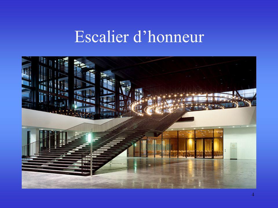 Escalier d'honneur 4