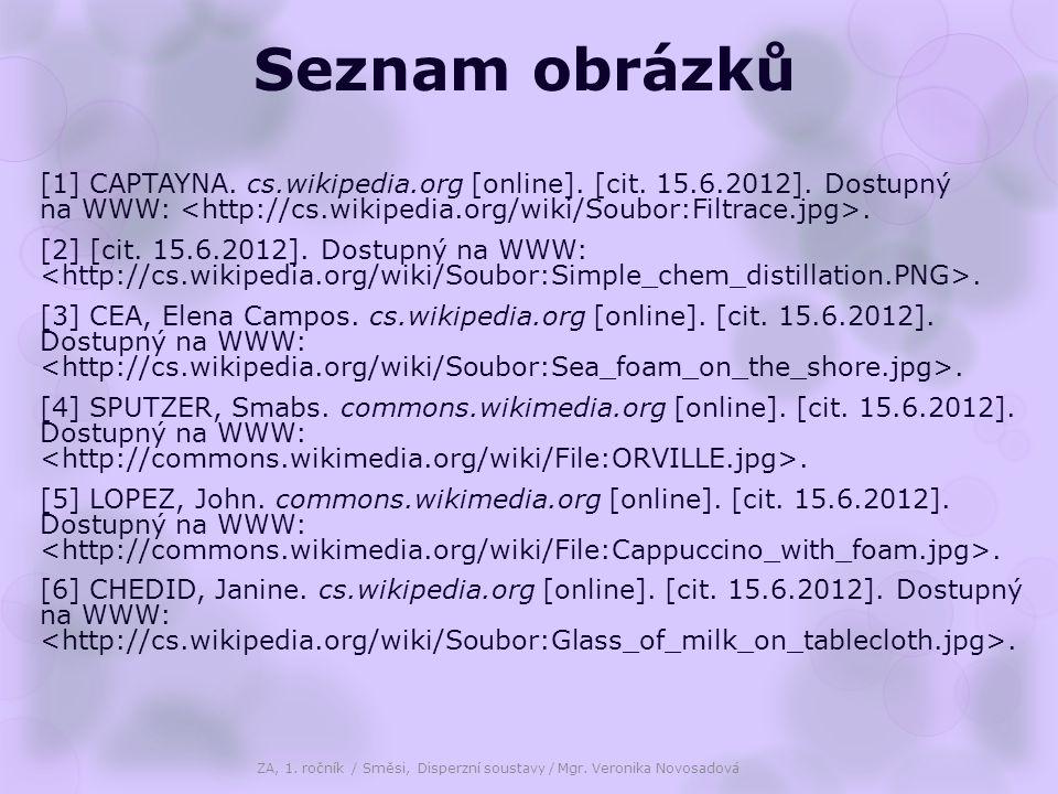 Seznam obrázků [1] CAPTAYNA. cs.wikipedia.org [online]. [cit. 15.6.2012]. Dostupný na WWW:. [2] [cit. 15.6.2012]. Dostupný na WWW:. [3] CEA, Elena Cam