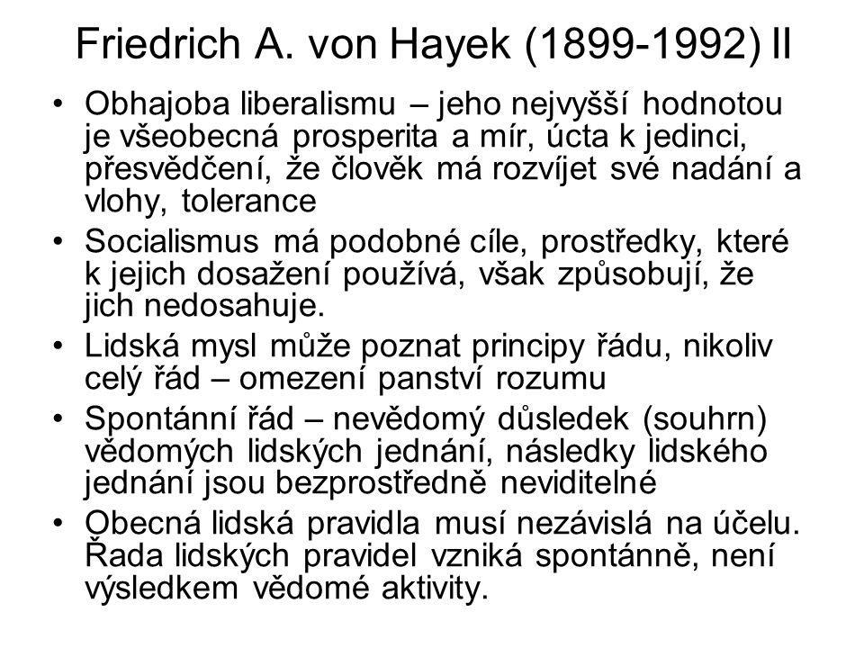 Friedrich A.
