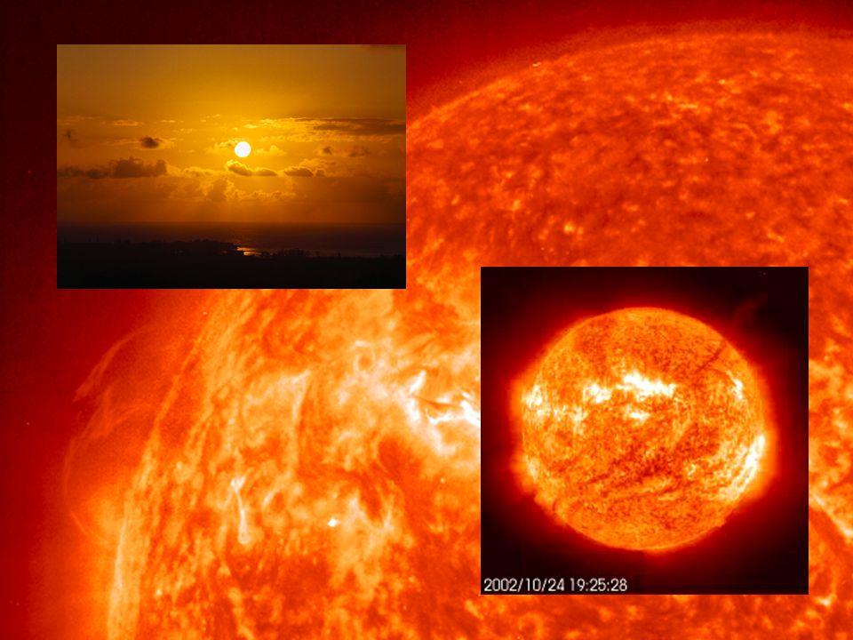 Termojaderná fúze je zdrojem energie hvězd - včetně našeho Slunce.