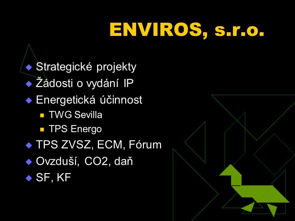 ENVIROS, s.r.o.