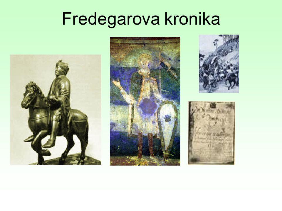 4) Po smrti Sáma se tato říše rozpadla. Sámo rozsah Sámovy říše