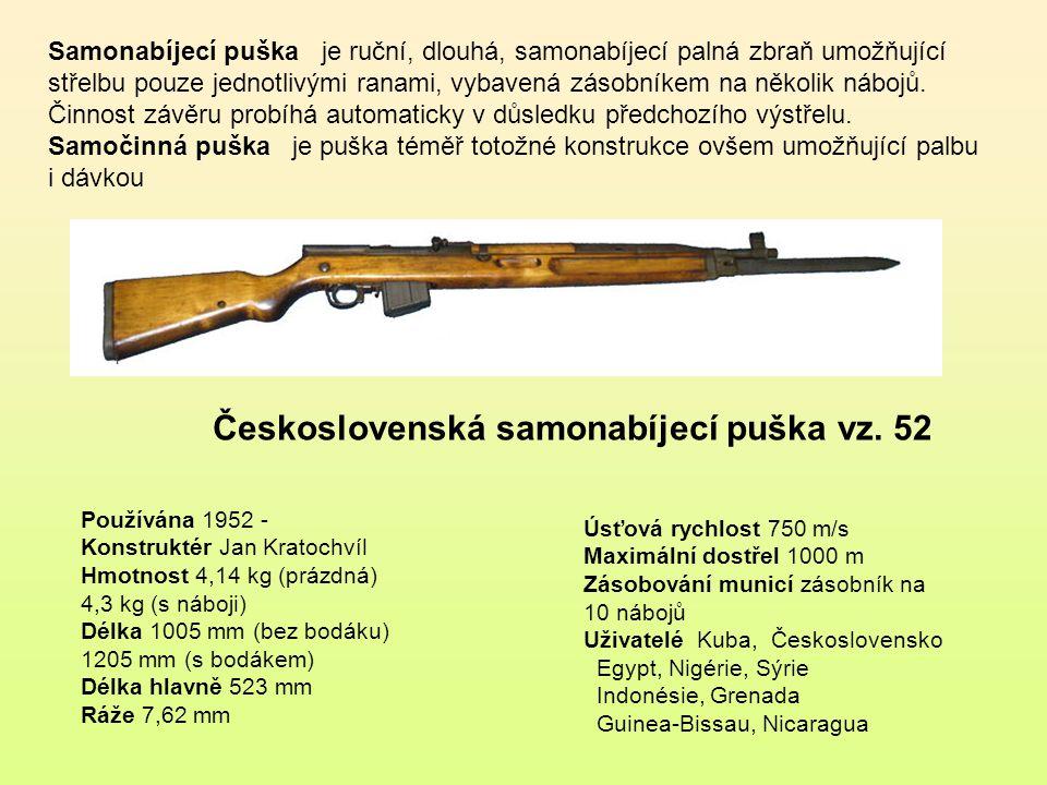 Puška vz. 24 je československá vojenská puška, která se vyráběla v Československu od roku 1924 do roku 1942. Jednalo se o čs. verzi pušky systému Maus