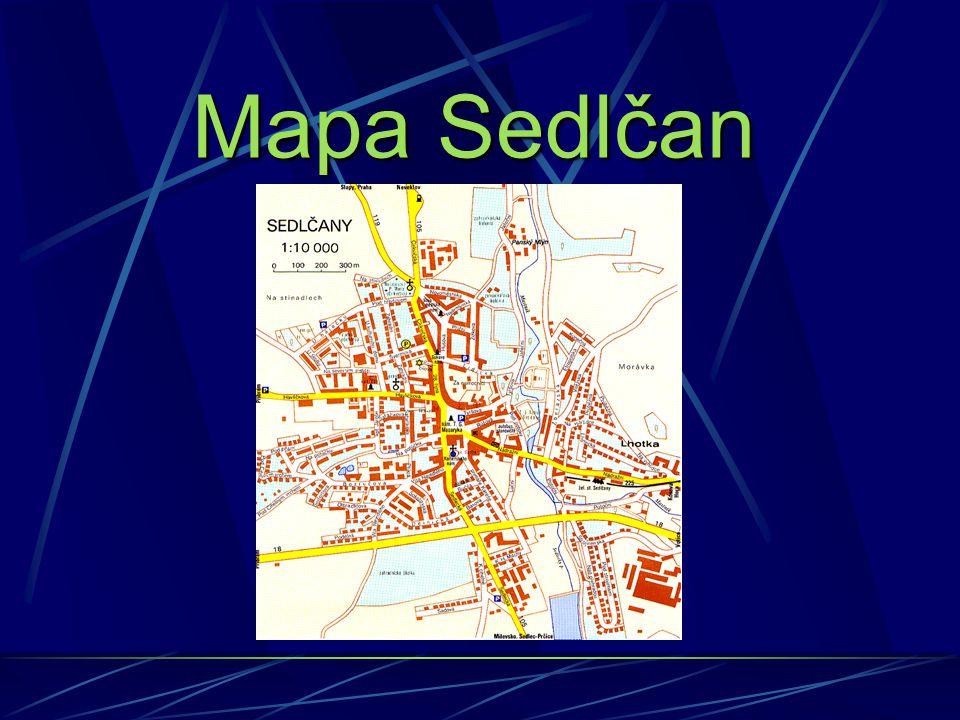 Červený Hrádek Zámek se nachází asi 1km od Sedlčan Okolo protéká potom Mastník – původně vodní tvrz V 19. st. novogoticky přestaven J. Kotěrou http://