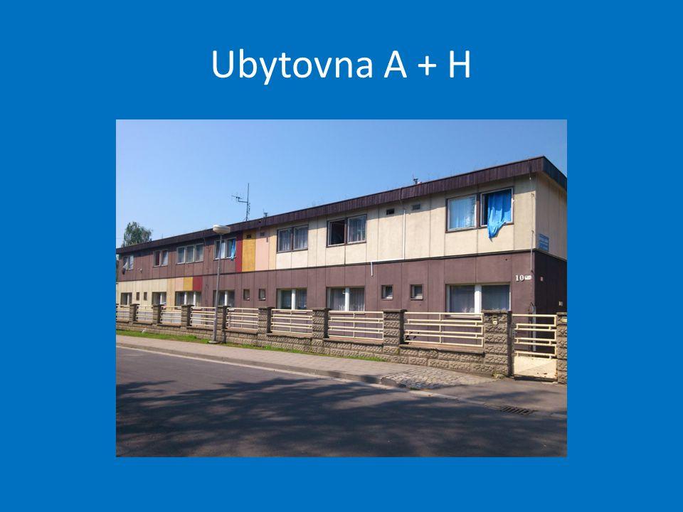 Ubytovna A + H