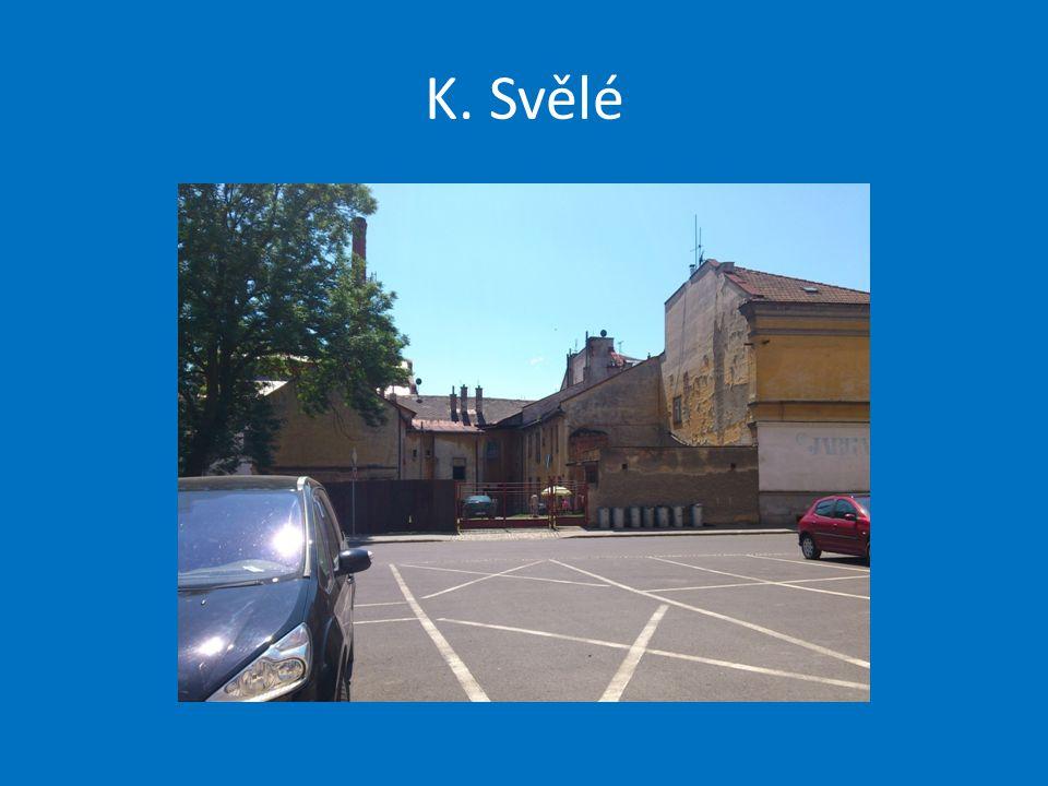 K. Svělé