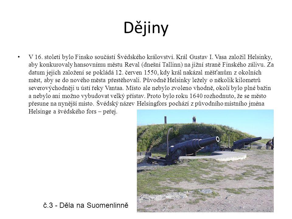 Geografie Celková plocha katastru Helsinek je 715 km², z čehož ale jen 214 km² je pevná země a zbytek vodní plochy, hlavně moře.