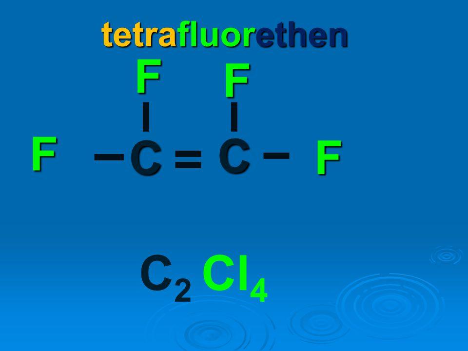 (tetraflourethen)  žáruvzdorný, nehořlavý, zdravotně nezávadný plast teflon pokus se napsat vzorec sám klikni ke kontrole na pánvičku  odolný kyselinám, světlu Obrázek č.16