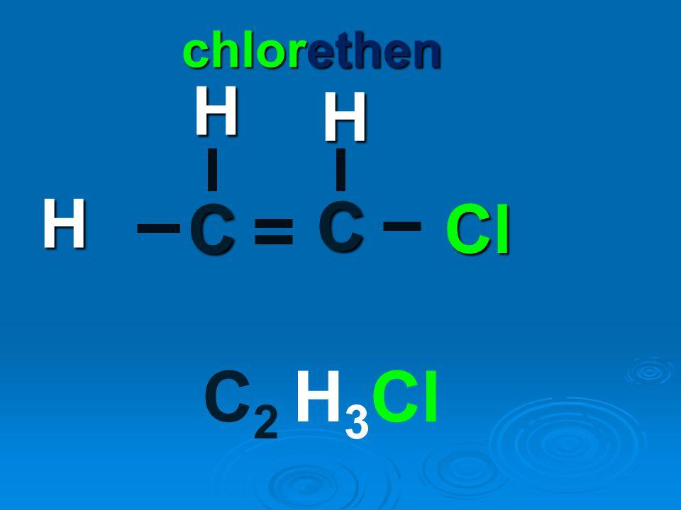 PVC polyvinylchlorid  plast (trubky, folie, lina,hračky,okna…) (chlorethen)  můžou obsahovat zdraví nebezpečná změkčovadla tzv.