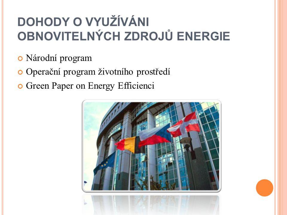S OLÁRNÍ PANELY, ANEB SLUNÍČKO JEN NEOPALUJE Využití pro výrobu elektřiny nebo tepla.
